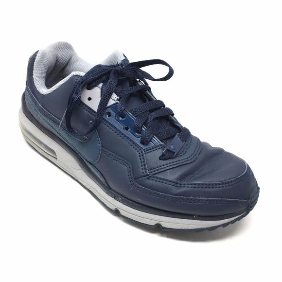heißer verkauf Men's Nike Air Max LTD 3 Running Sneakers Sz
